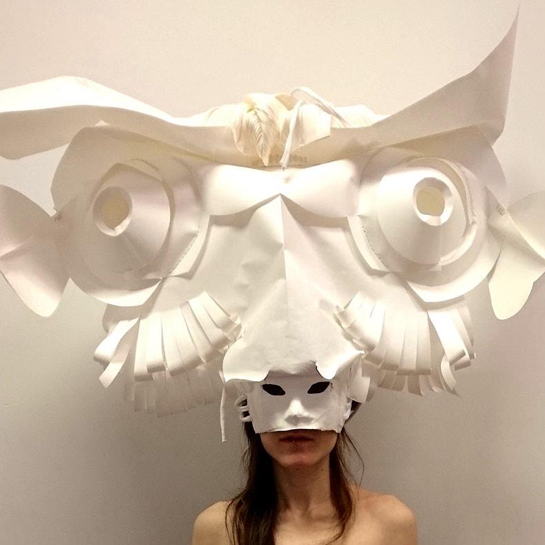 origami di carta