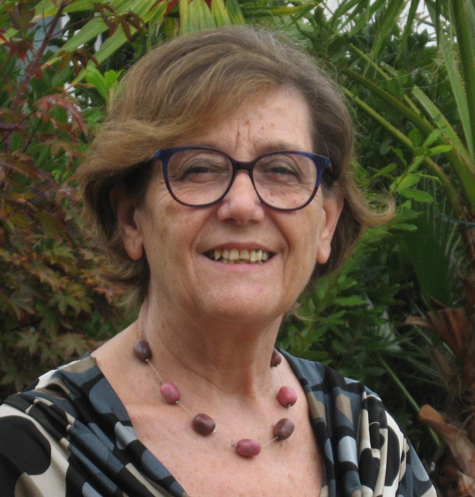Marie Jo Tranquillin