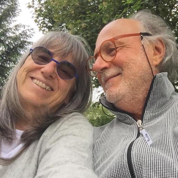 Sandra e Arrigo