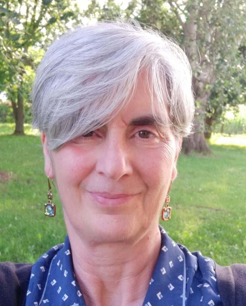 Maria Adelaide Corvaglia