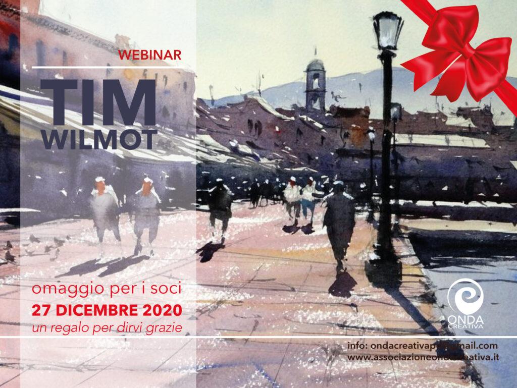 Tim Wilmot